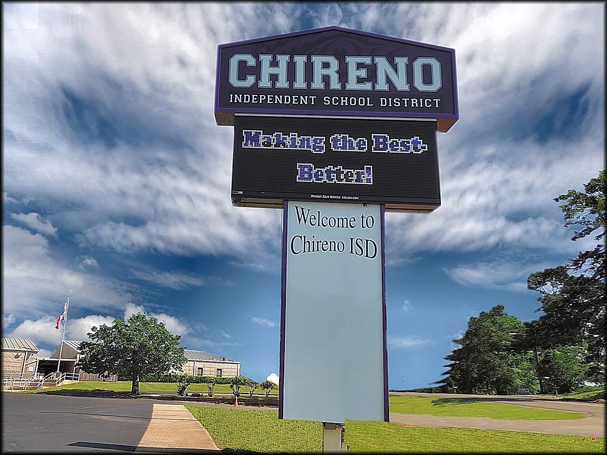 Personals in chireno tx